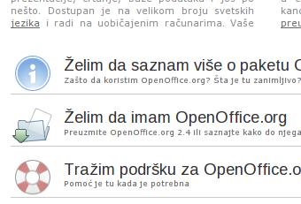 sr.openoffice.org na latinici